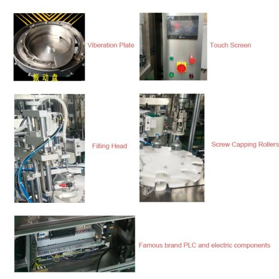 Energy Drink Production Line