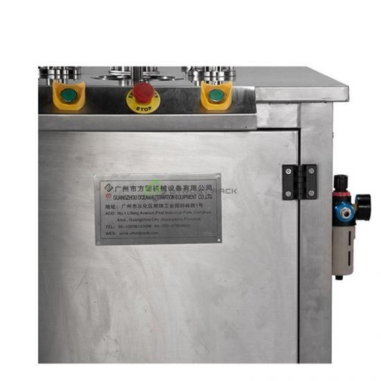 commercial vacuum sealing machine