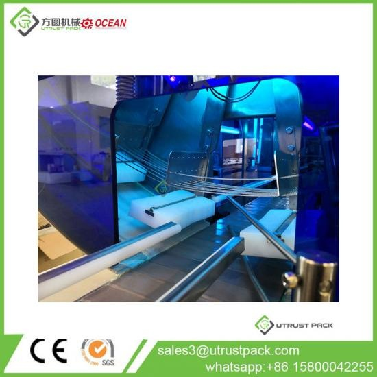 uv sterilizer tunnel for tin can